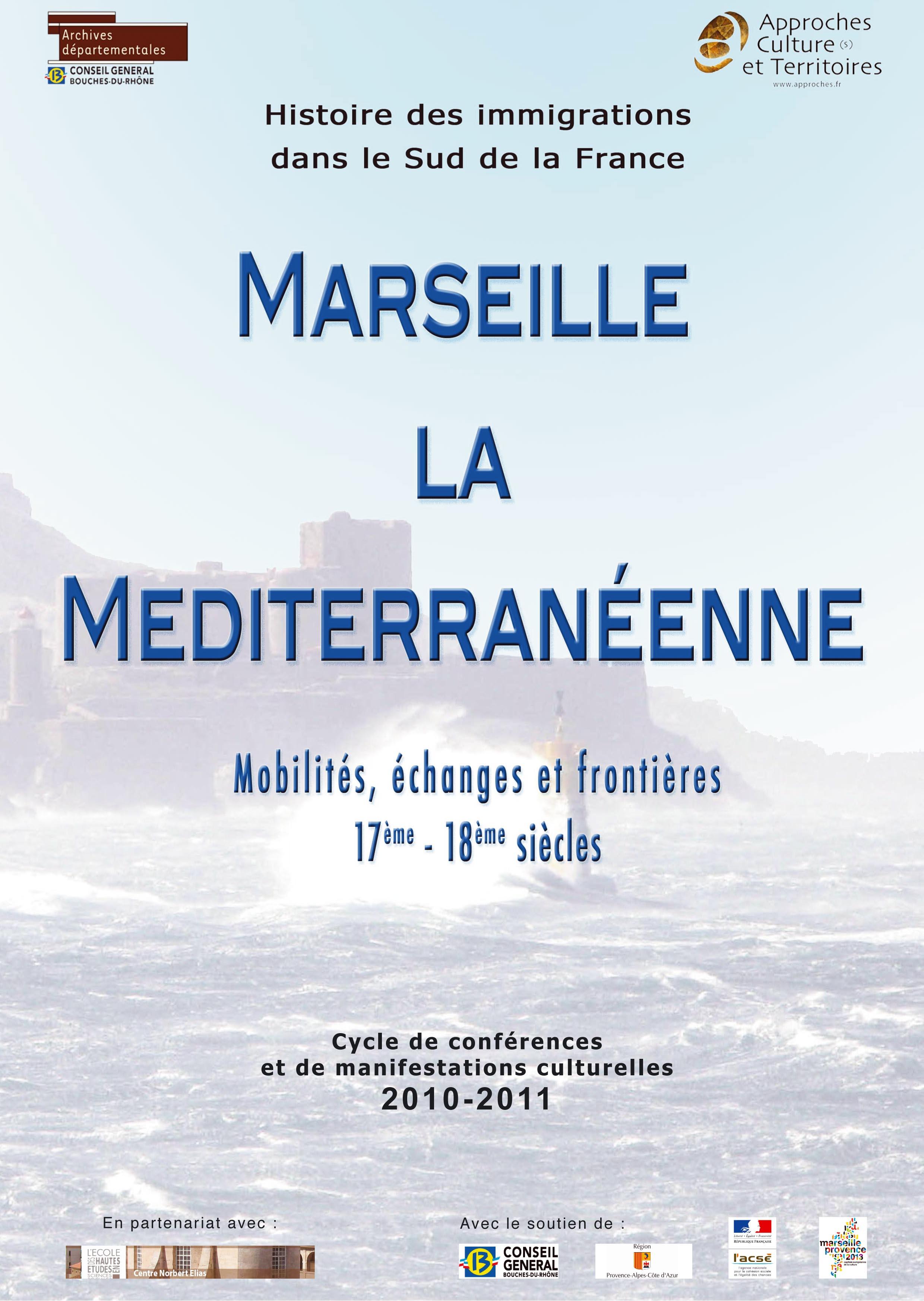 En 1660, Marseille, l indépendante, rentre par la force dans le giron  royal, après l entrée fracassante de Louis XIV au travers des murailles de  la Cité. 20667affbbad